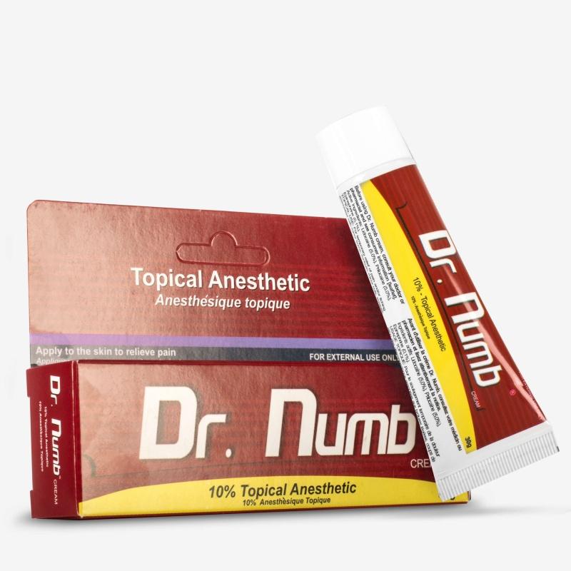 Dr. Numb