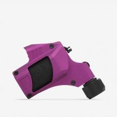 Роторная тату машинка MT Element 2 Фиолетовый Анод