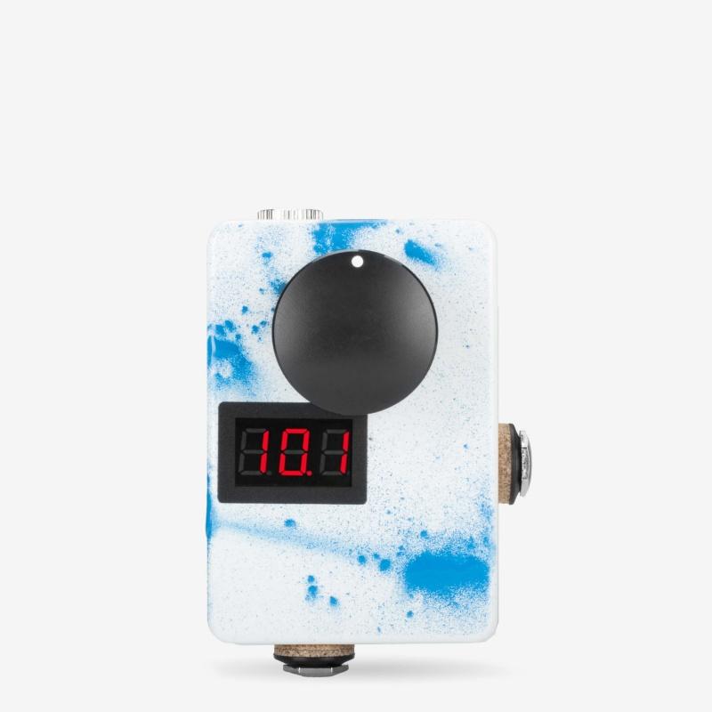 Foxxx Detonator 3.0 WBB
