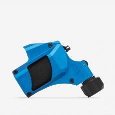 Роторная тату машинка MT Element 2 Синий Анод