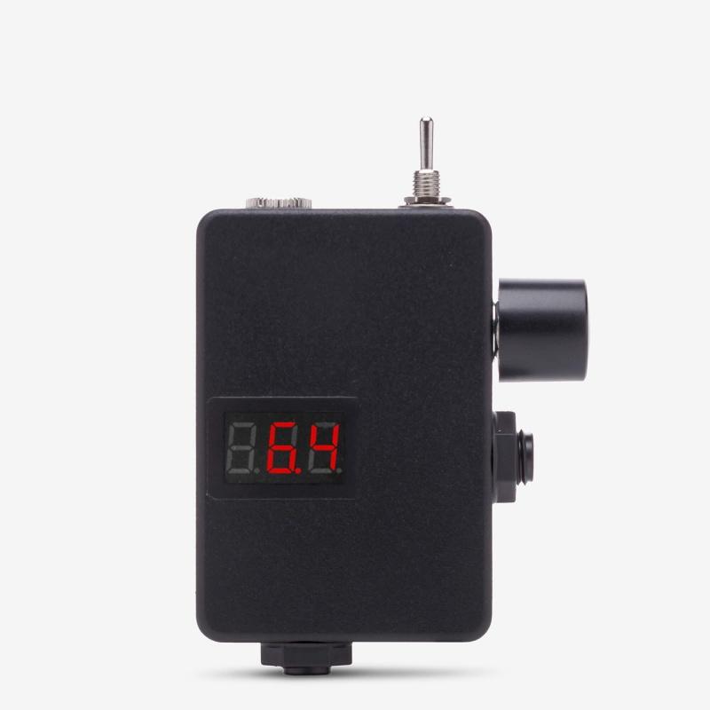 Foxxx Detonator 3.2