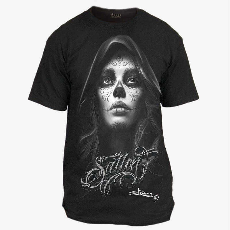 Sullen Dark Grey XL