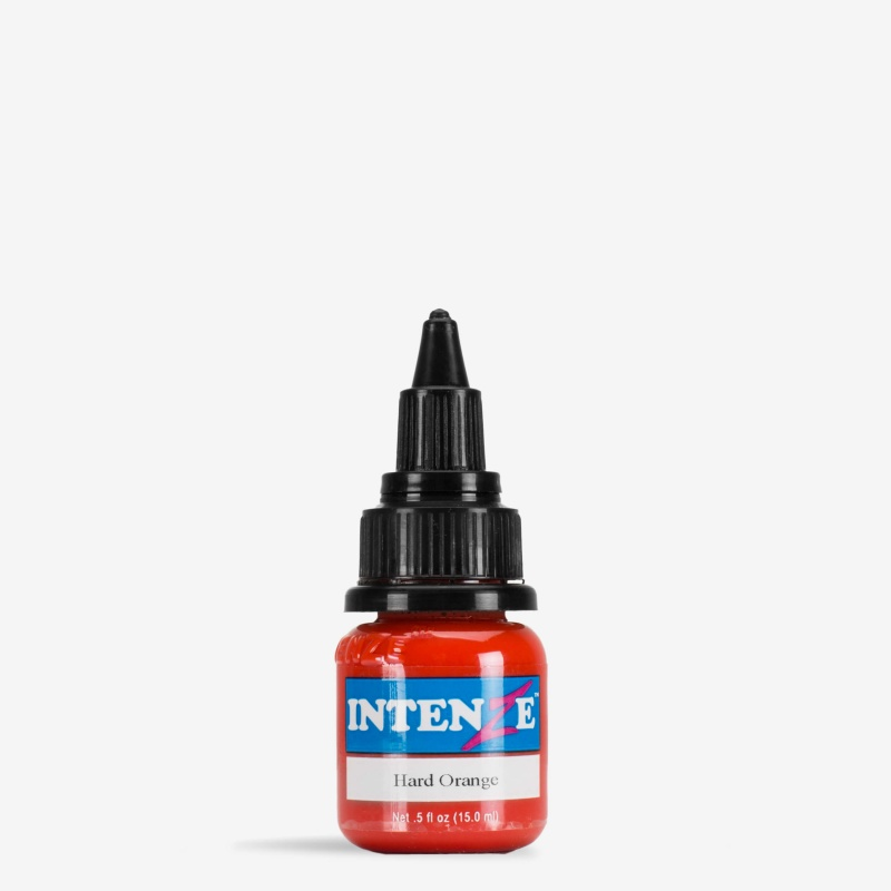 Hard Orange Intenze 1/2oz