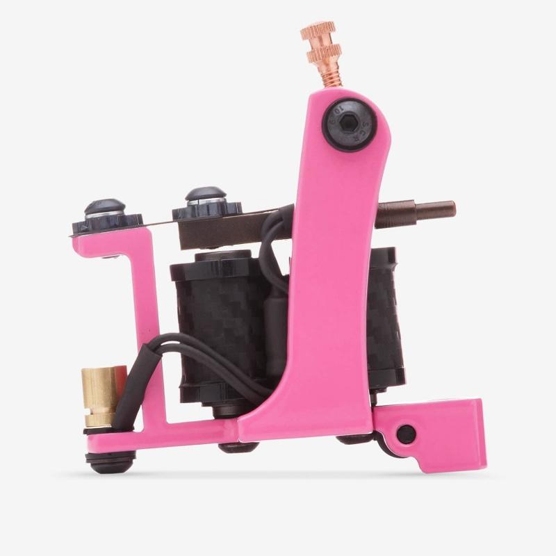 Verge Dog Liner Pink